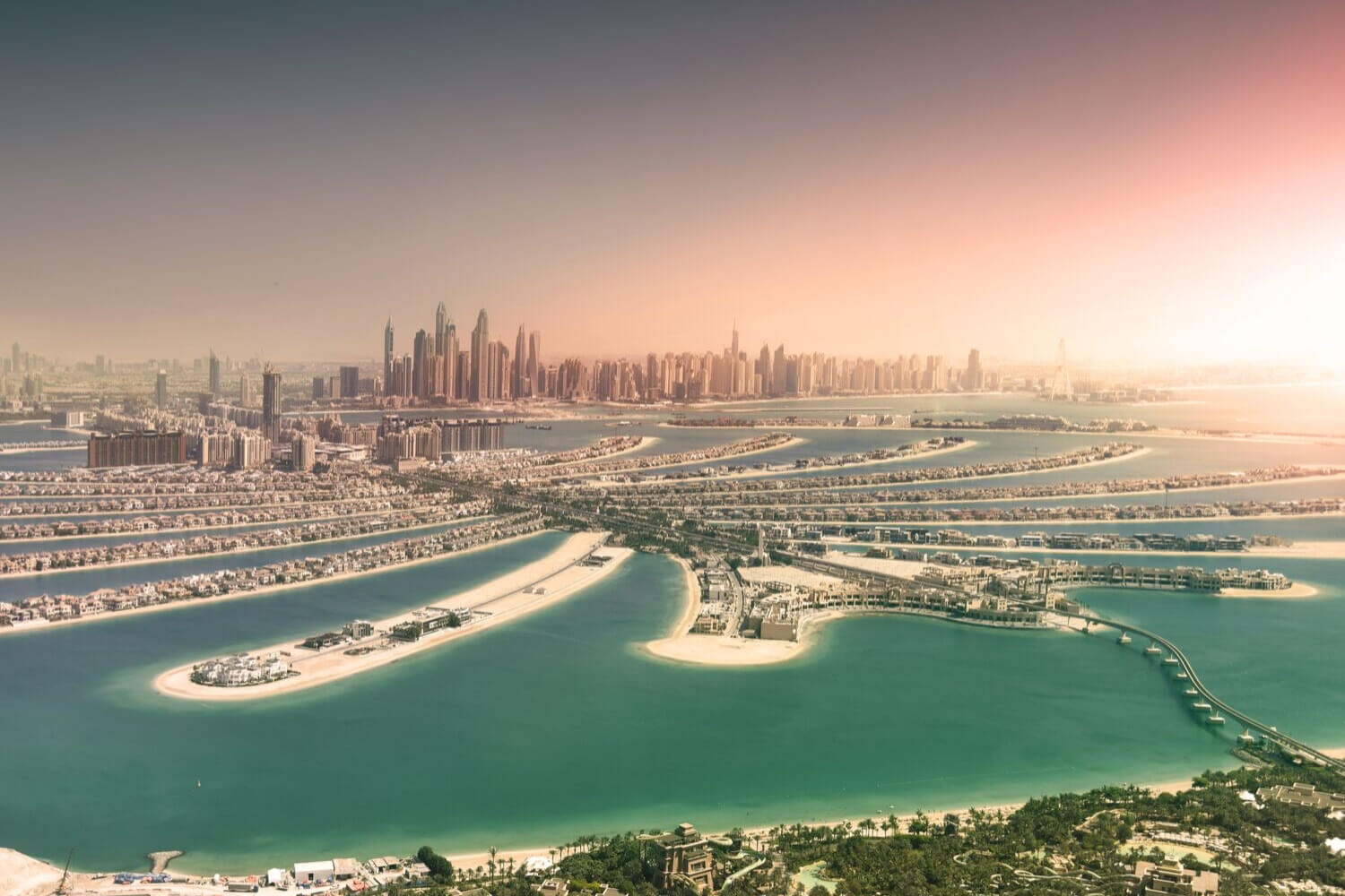 Best places to stay in Dubai for all travellers – 2020 guide