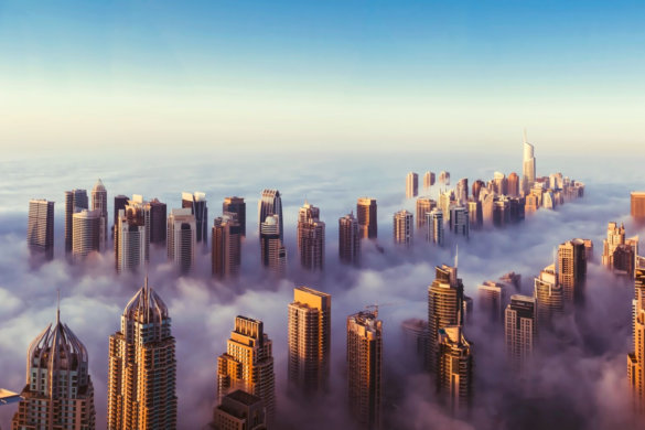 Fog in Dubai When is the best time to visit