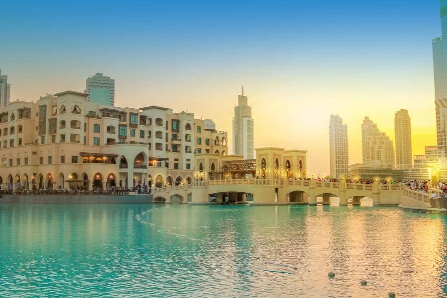 Dubai weather in June