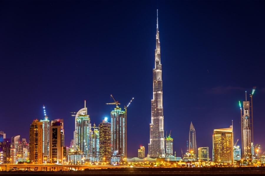 Dubai Public Holidays 2020