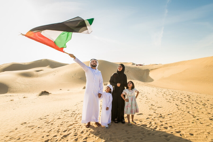 Dubai National Day 49 – Your 2020 Events Guide