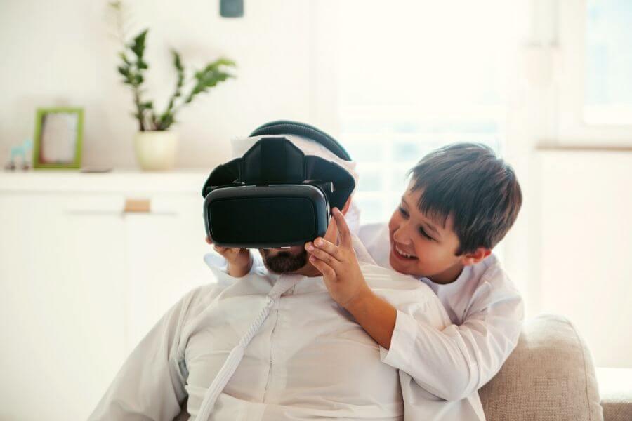 Exciting ways to virtually tour Dubai