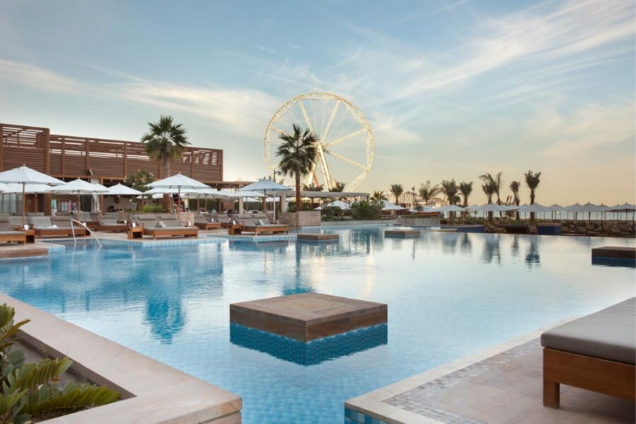 Azure Beach Rixos Premium 01