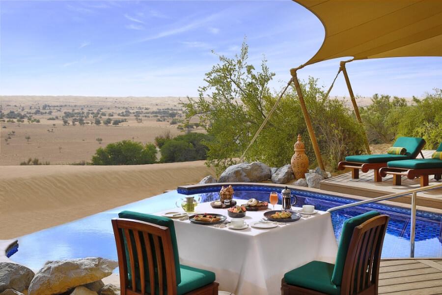 Al Maha Dubai Desert Conservation Reserve