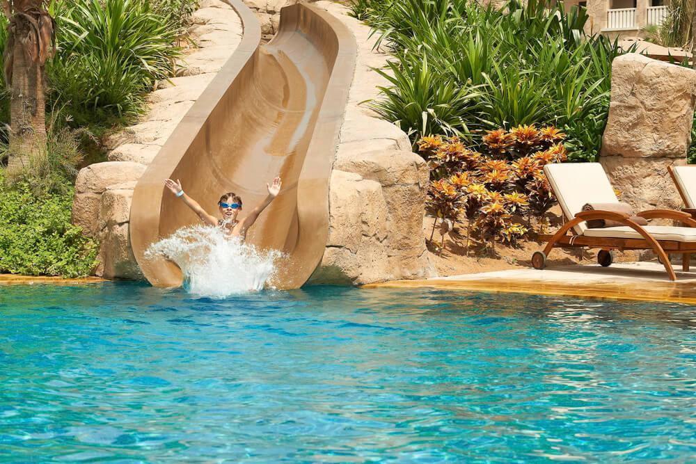 Sofitel Dubaï The Palm Resort and Spa