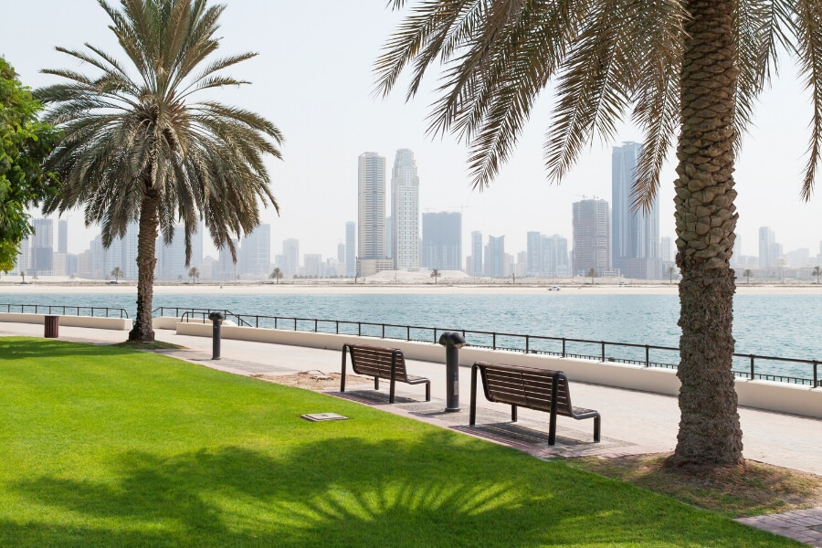 Best Parks and Gardens in Dubai