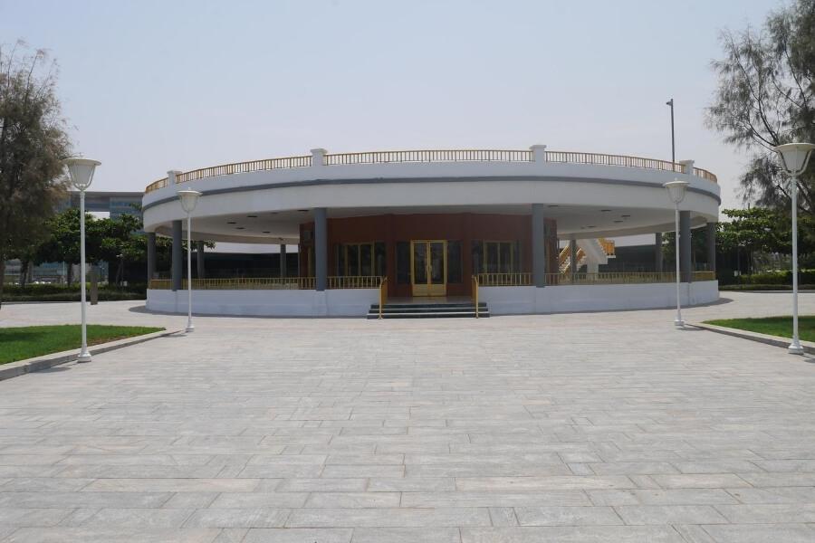 Union House Dubai