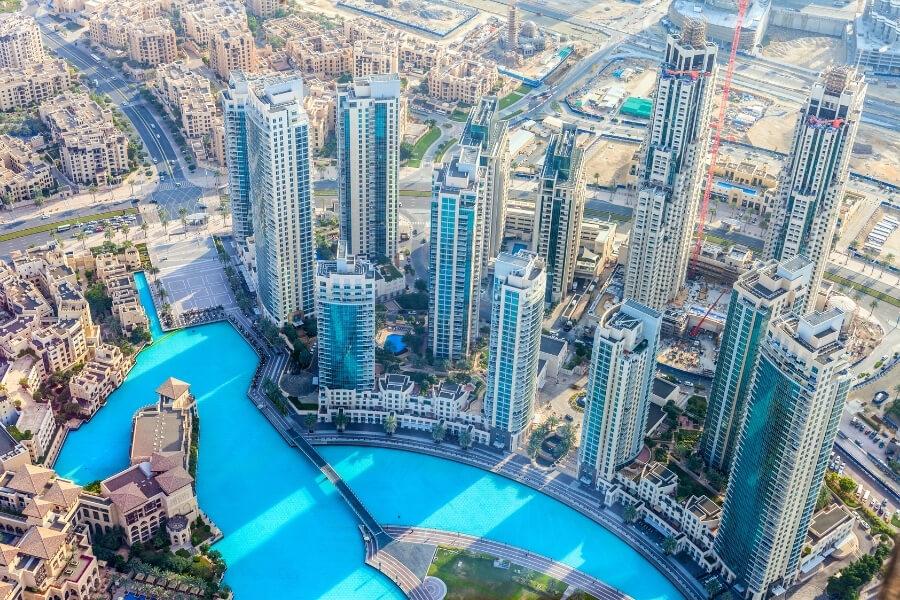 Best Hotels in Downtown Dubai, perfect for visiting Dubai Mall | Dubai  Travel Planner
