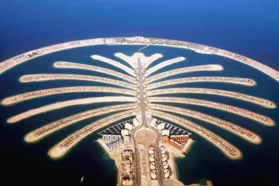 12 incredible hotels on Palm Jumeirah – other than Atlantis