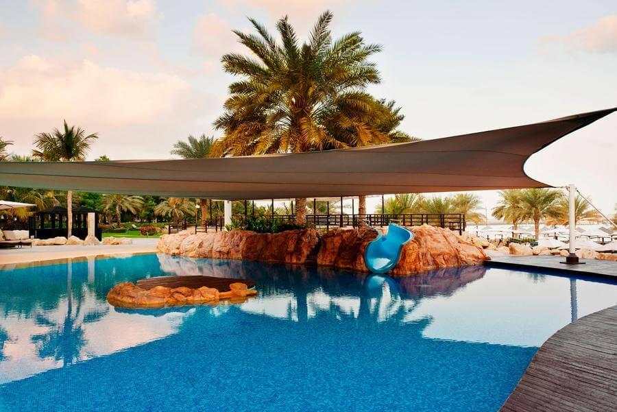 Westin Mina Seyahi Family Hotel in Dubai