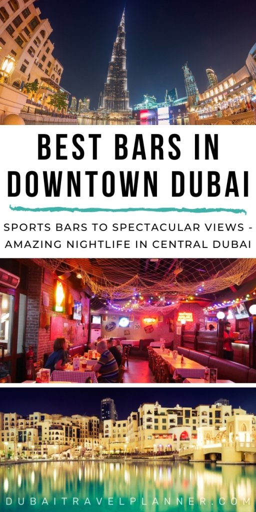 Sports pubs to sleek lounges; The best bars in Downtown ...