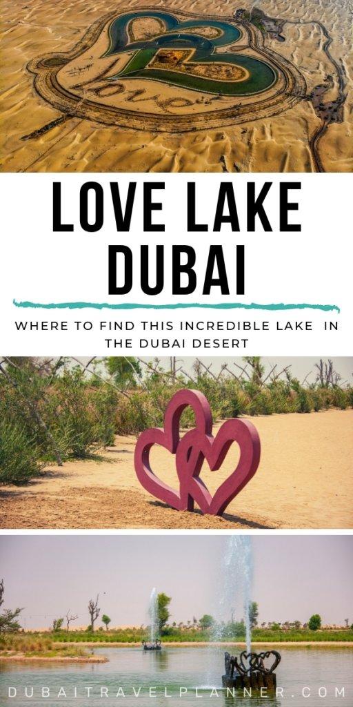 Love Lakes Dubai