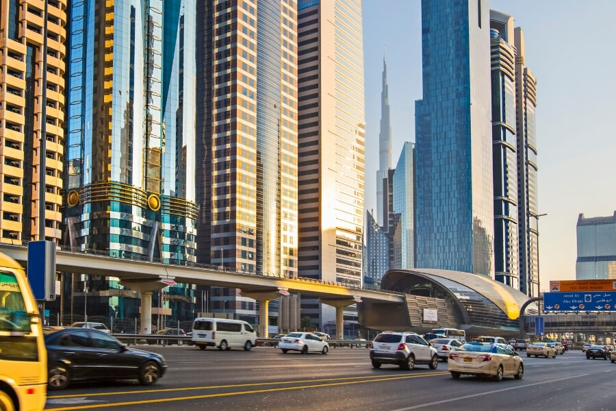 7 ways to save when renting a car on a monthly basis in Dubai 2021