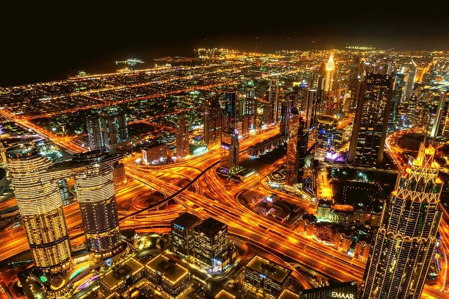Brilliant Burj Khalifa at Night: Plan your evening experience